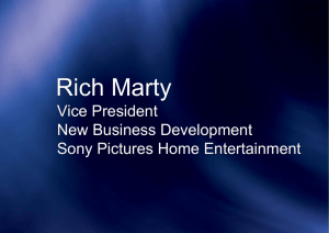 Rich Marty
