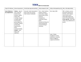 pbds testing guide medical solutions rh studylib net
