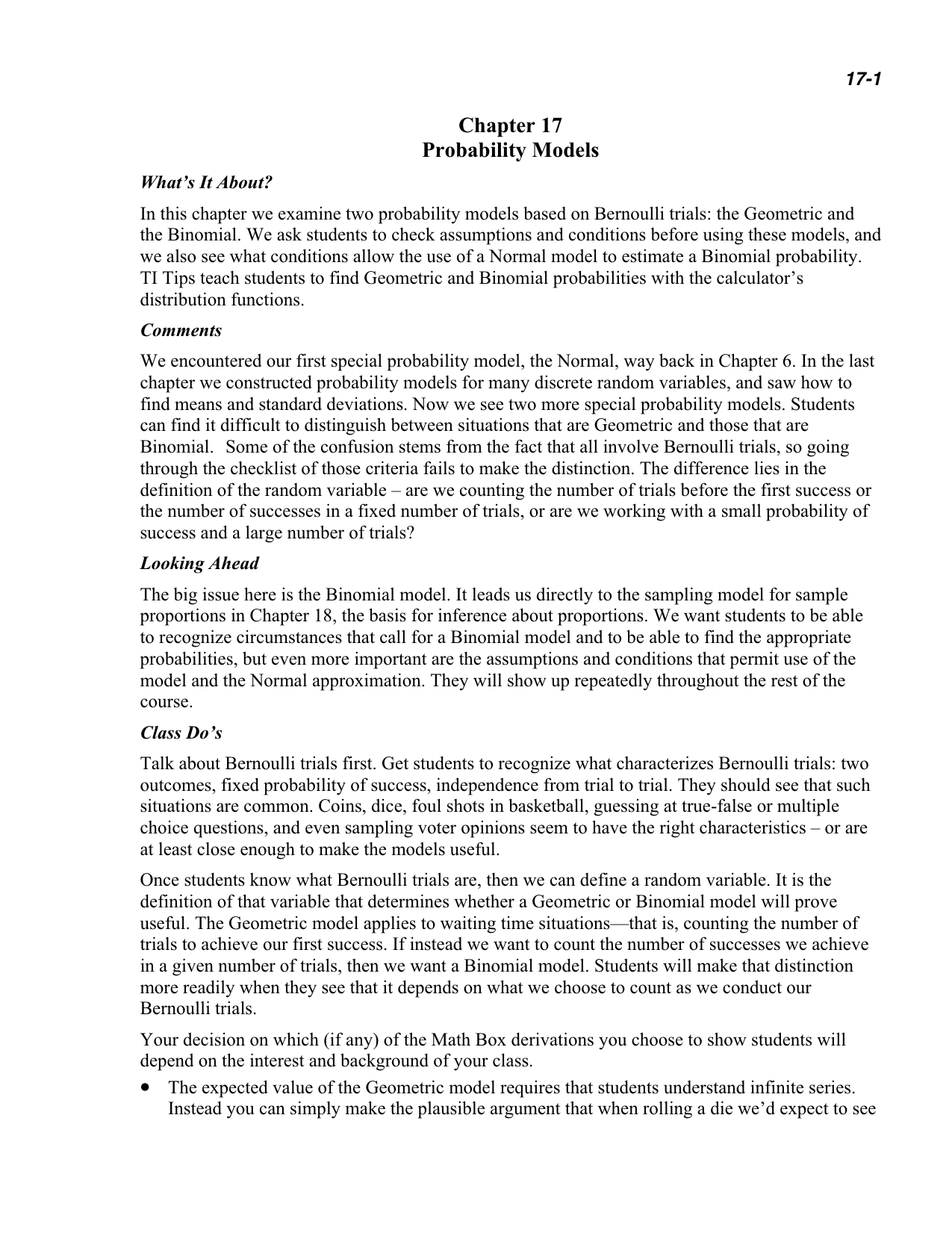 AP Statistics: PROBABILITY MODELS - YouTube