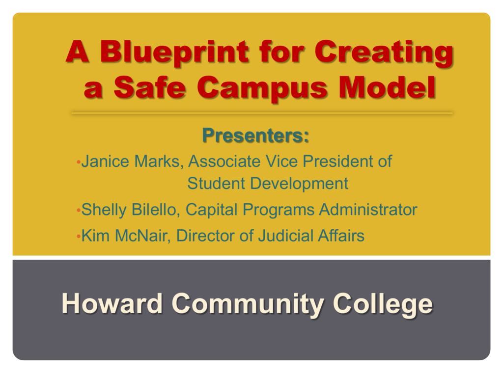 A blueprint for creating a safe campus model 0081803901 983b7b2f2b651daf88119046992e77f5g malvernweather Images