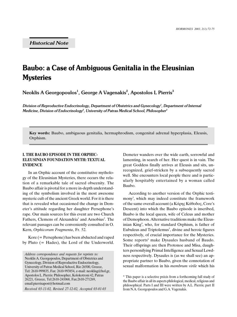 Read PDF - Hormones