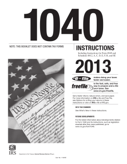 2012 form 6251 instructions