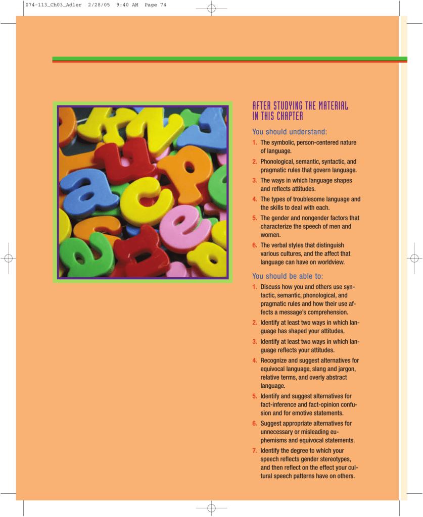 Ebook-6981] understanding human communication adler 11th edition.