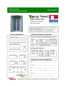 Energy Calculator Worksheet