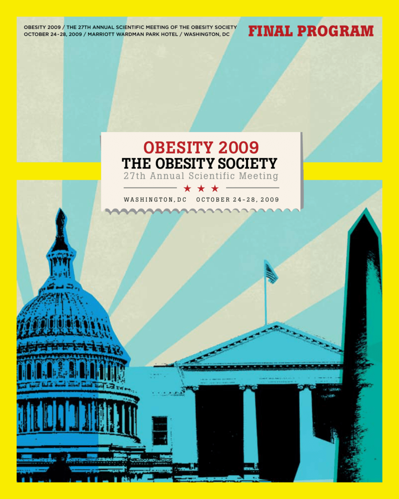 obesity 2009 signup4 net