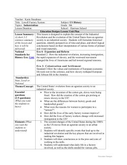 Girls state essay