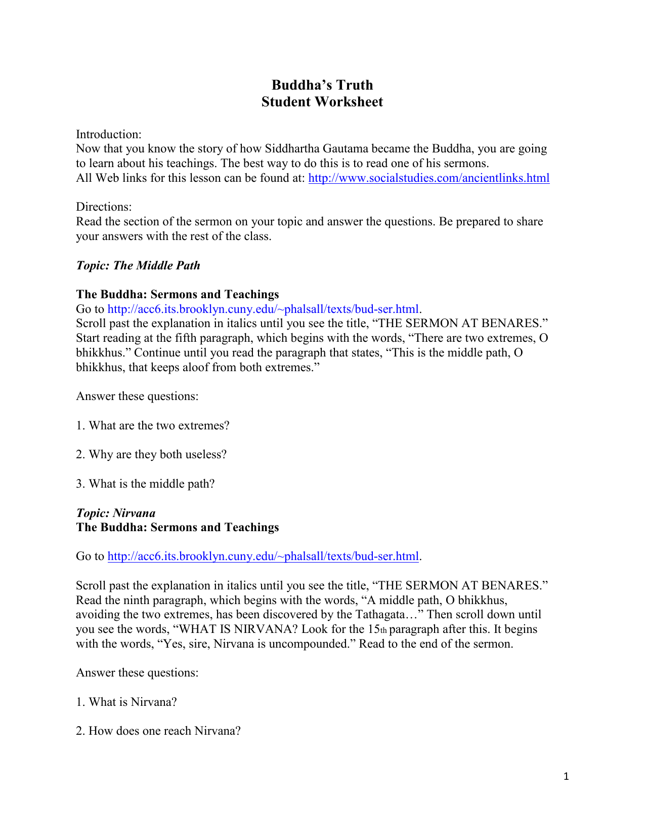 worksheet Ser Estar Worksheet ser worksheet 1 answers the best and most comprehensive worksheets buddhas truth student worksheet