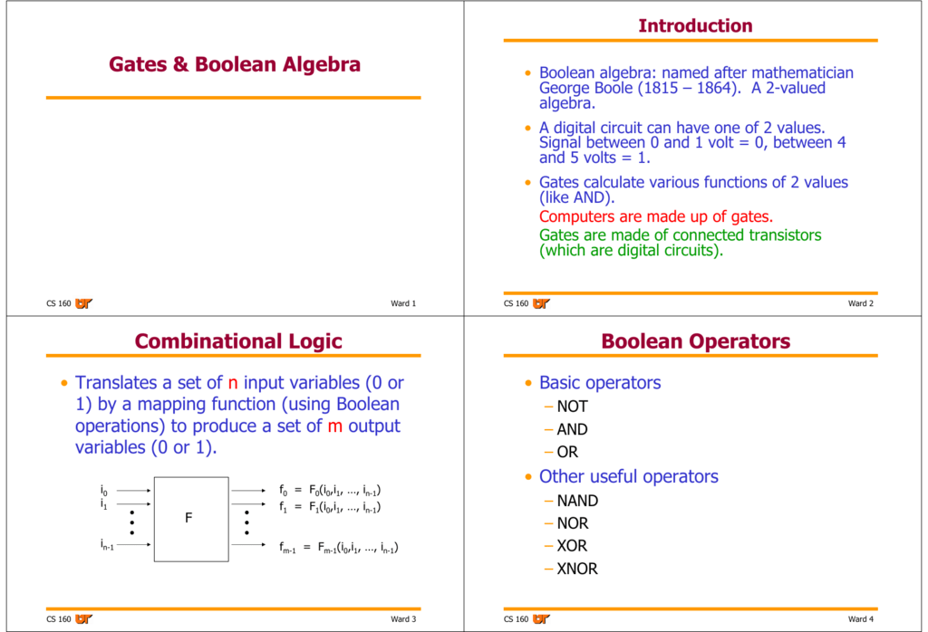boolean algebra step by step calculator