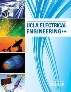 UCLA ELECTRICAL ENGINEERING