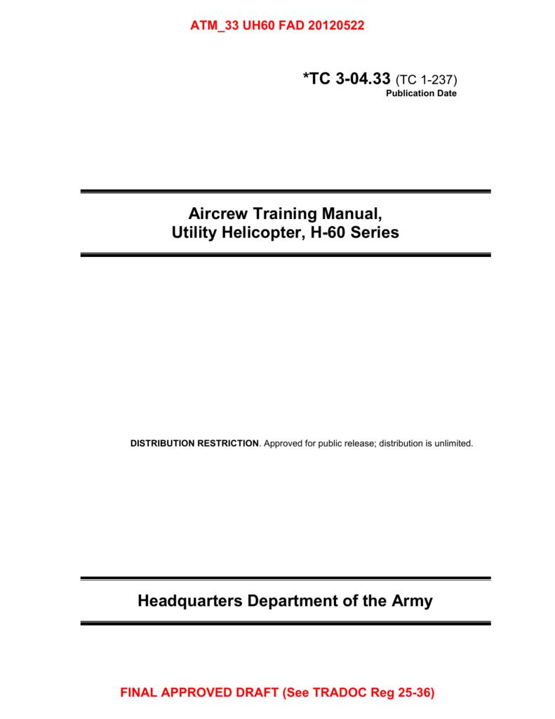 tc 3 04 33 h 60 atm aasf1 ny rh studylib net uh 60 maintenance manual pdf uh-60 maintenance manual