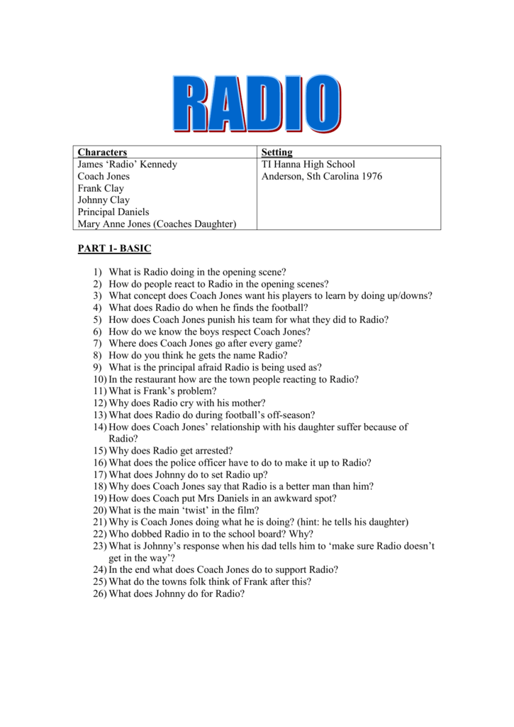 james radio kennedy