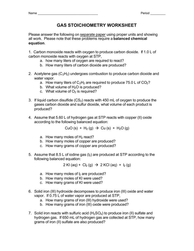 Worksheets Gas Stoichiometry Worksheet 008203192 1 2464a83abc4de00c0bc35eab46d84f34 png