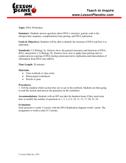Worksheets Number Of Chromosomes Worksheet chromosomes worksheet document