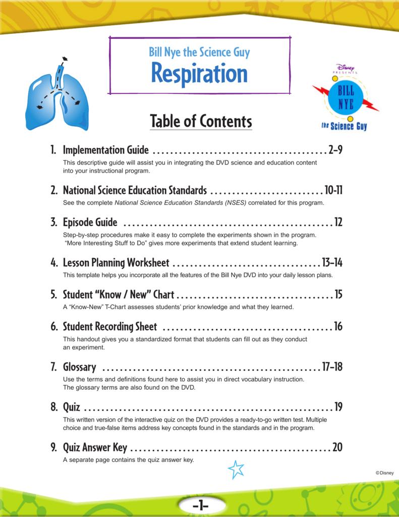 respiration - gvlibraries.org