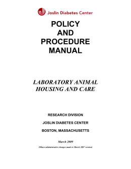 medical practice policy and procedure manual