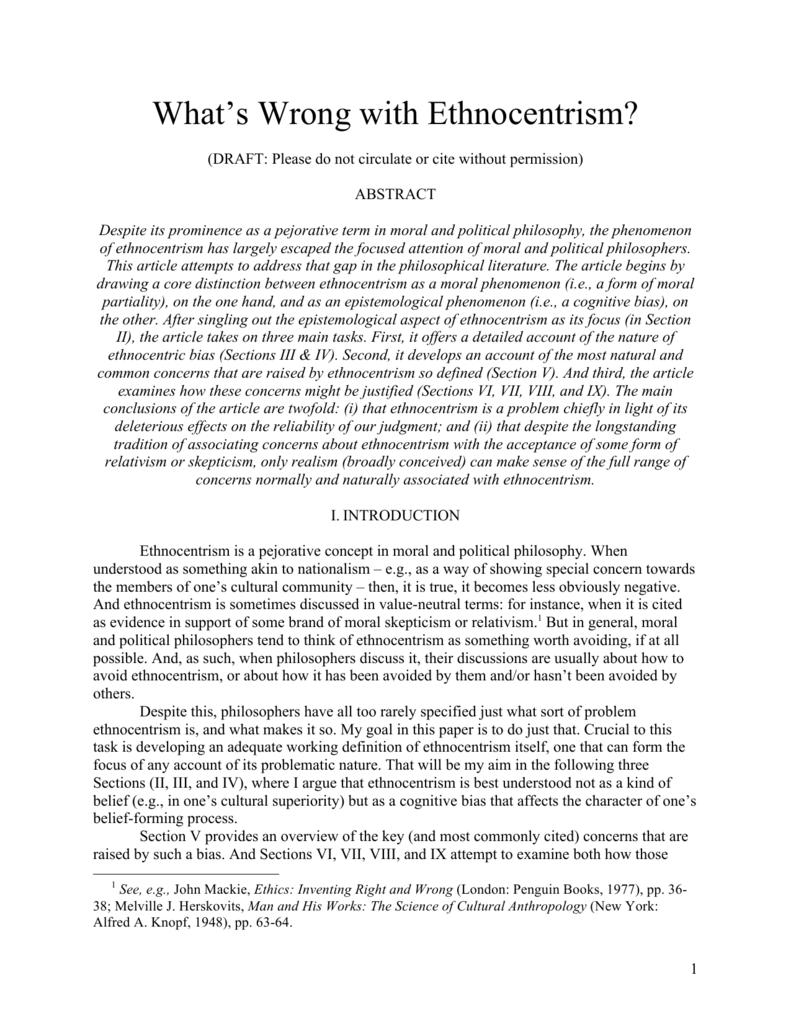 Research essay autism