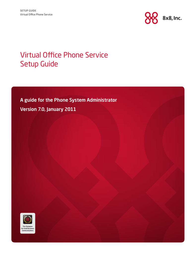 Virtual office phone service setup guide packet8 m4hsunfo