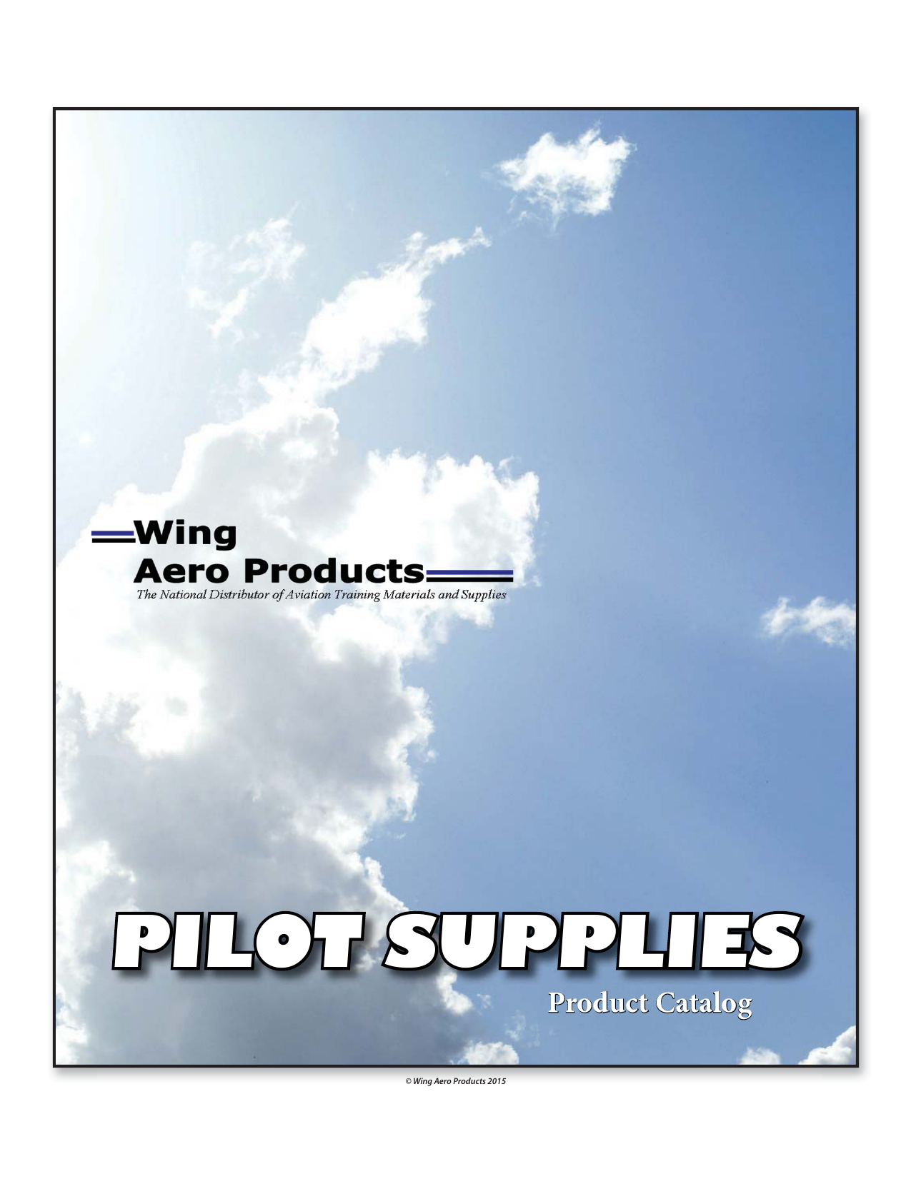 Jeppesen Approach Plate 7-Ring Notepad by ASA ASA-AP-PAD-7RNG Grid Style