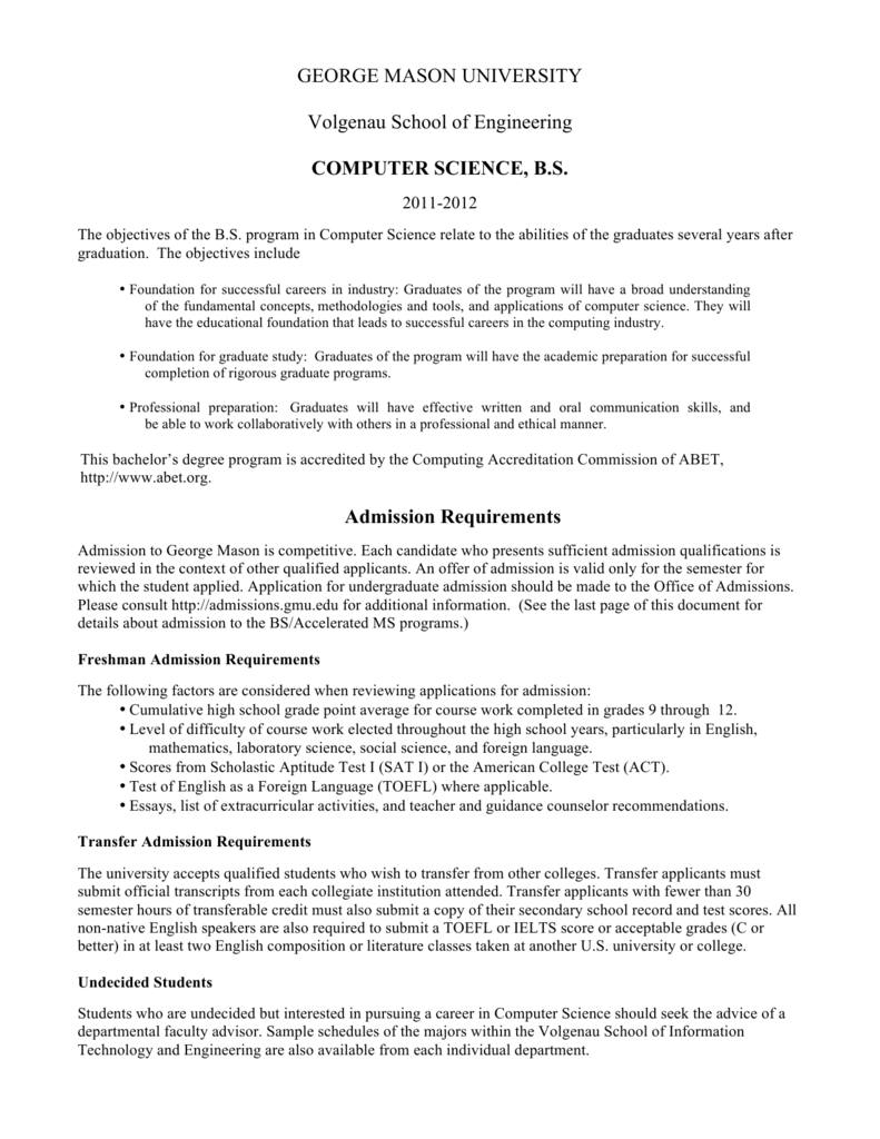 Gmu transfer application essay sample remembered event essay