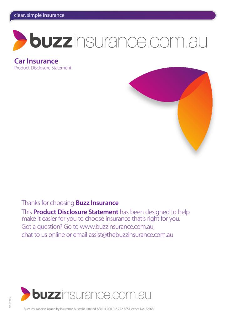 Nrma Car Insurance Claim Form