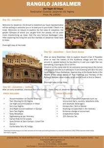 Project 1 - Asian Development Bank