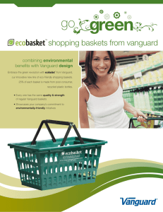 our EcoBasket Brochure