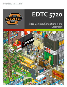 EDTC 5720 - simplycurious