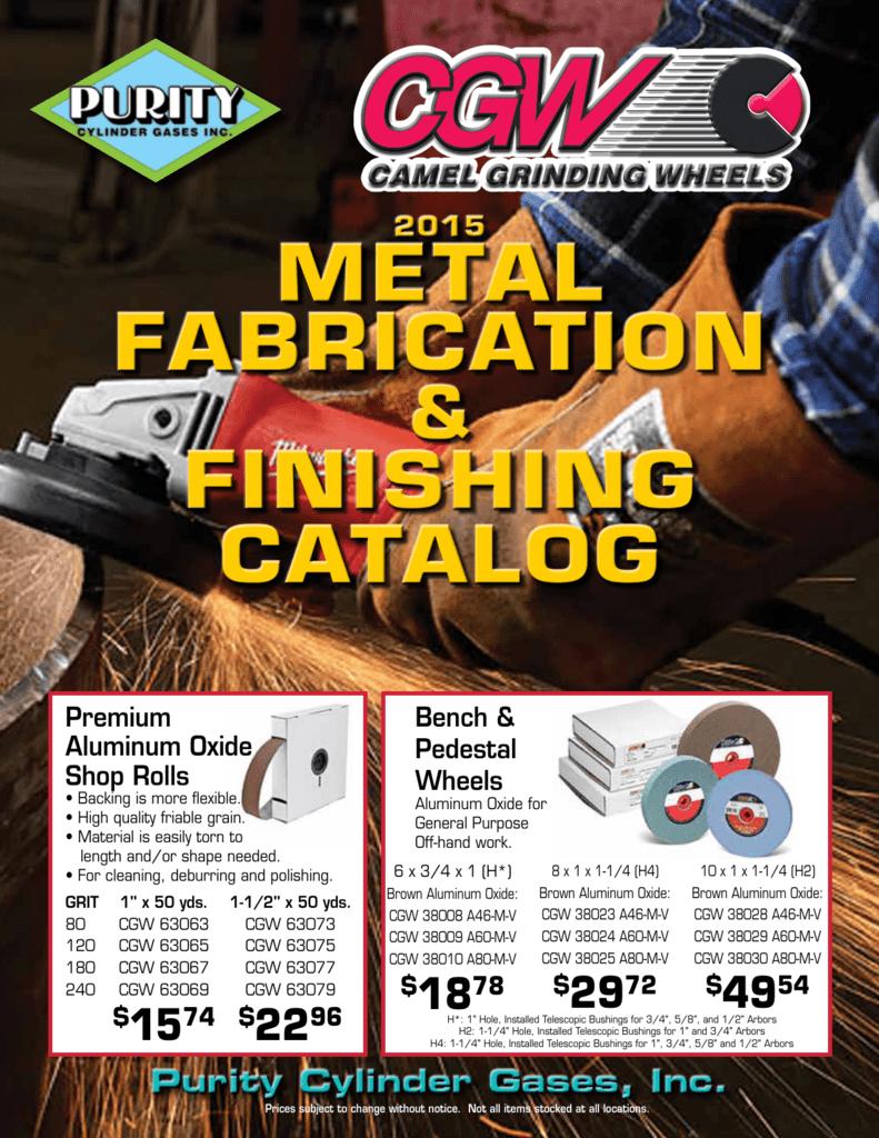 "Flap Disc C3-40 Ceramic 4-1//2/"" x 7//8/""   Qty 10 42442 CGW Camel Grinding Wheels"