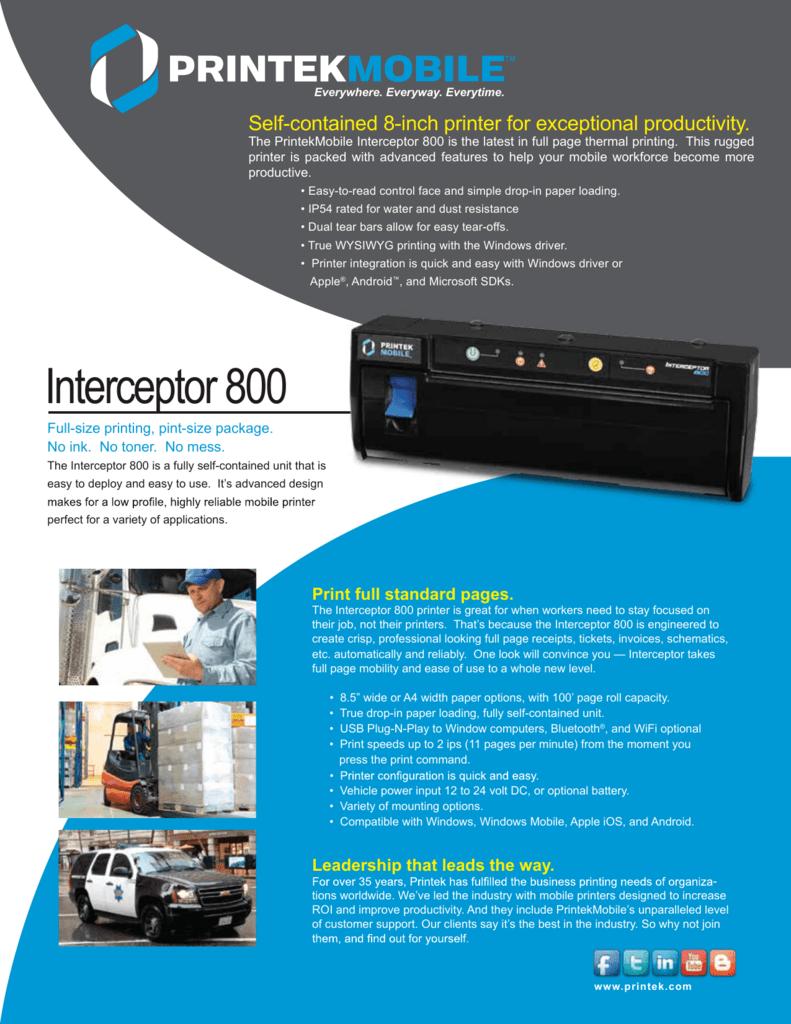 Interceptor 800 - 04172015