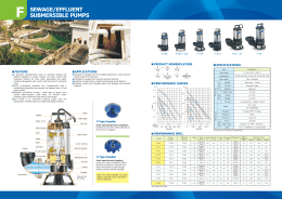 F - Hcp Pump Manufacturer Co., Ltd.