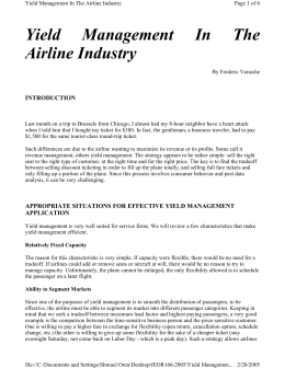"""setting the standards in the airline industry The airline industry wants us to think it's special when it comes to climate change  """"having the standard set by an agreement of countries."""