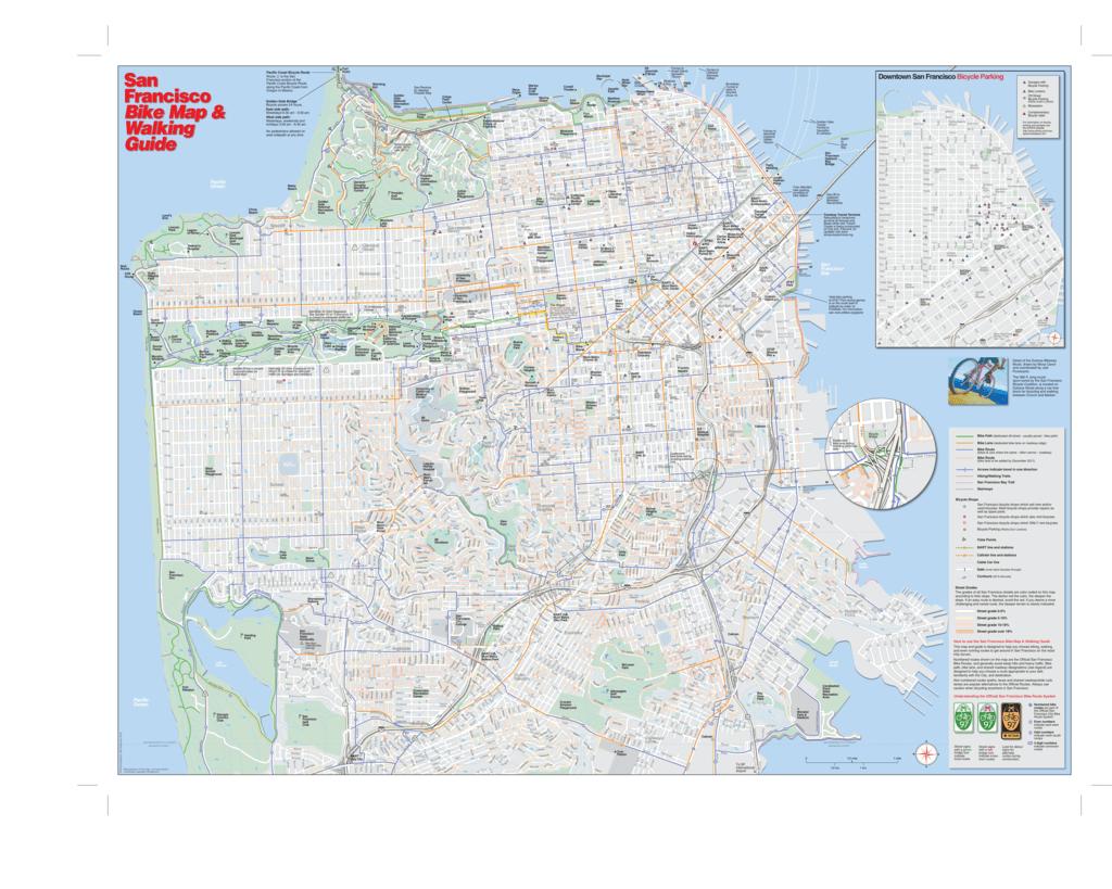 SF Bike Map 2010 - San Francisco Bicycle Coalition San Francisco Bike Map on oregon city bike map, germany bike map, saint paul bike map, angel island bike map, bellingham bike map, dallas bike map, toronto bike map, portland bike map, tigard bike map, athens bike map, hawaii bike map, northern virginia bike map, bay area bike map, longmont bike map, tampa bike map, atlanta bike map, key west bike map, st. louis bike map, ohio bike map, sunnyvale bike map,
