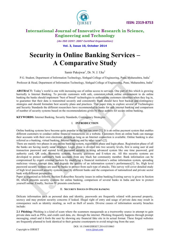 research papers on internet banking in india