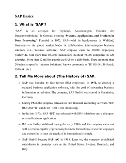 SAP-FICO-Interview-Questions