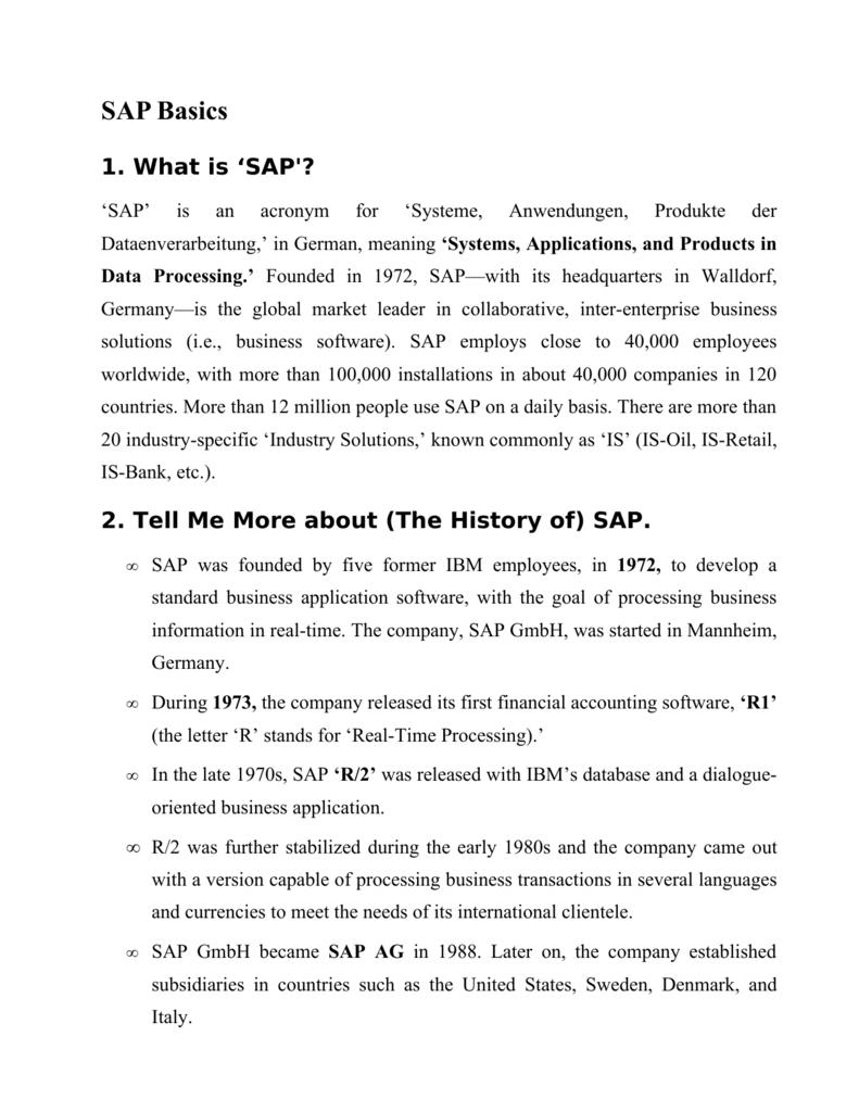 SAP-FICO-Interview-Questions