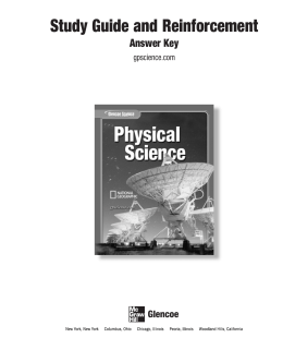 Solution Manual University Physics