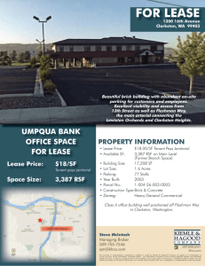 Clarkston~16th 1300-SM.indd - Commercial Brokers Association