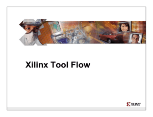 How to Design a Xilinx Digital Signal Processing System in 1 Day