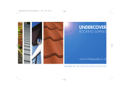UC6205_Undercover Brochure.qxd:Layout 1