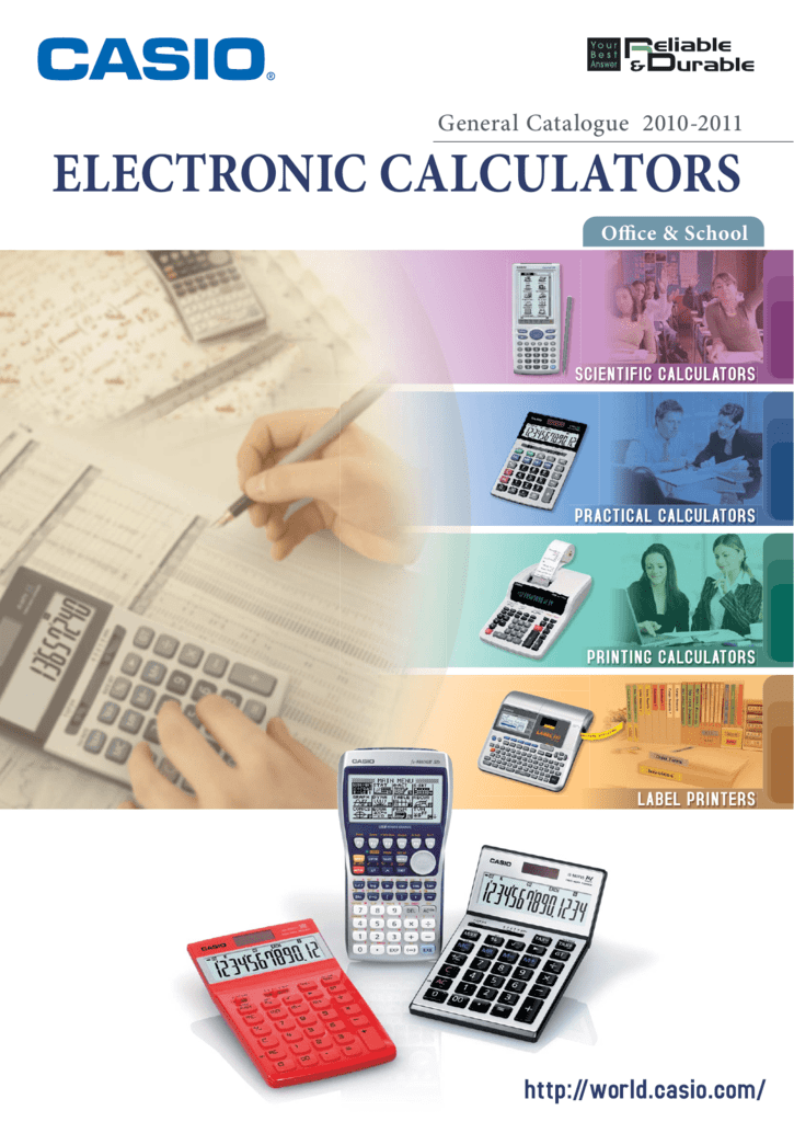 Steady Casio Fx-115s Vpam Calculator Superior Quality In