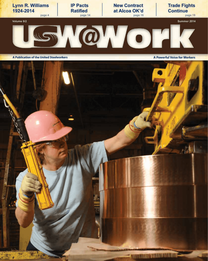 pdf - United Steelworkers