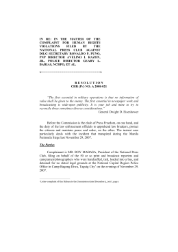 date memorandum circular no policy on rh studylib net
