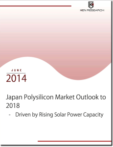 Japan Polysilicon Market Outlook to 2018
