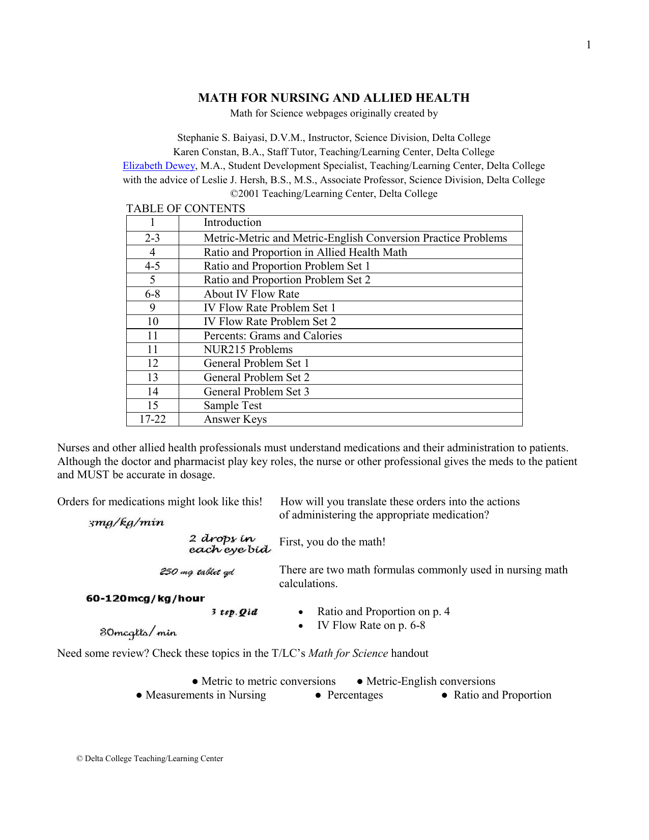 worksheet for manual calculation of virtualization capacity