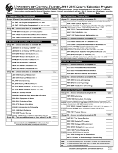 2014-2015 GEP Sheet - Transfer & Transition Services