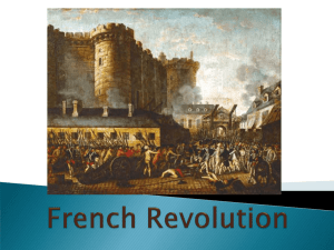 French Revolution 09