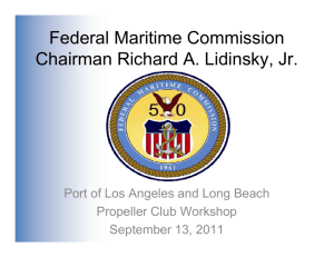Richard A. Lidinsky, Jr.