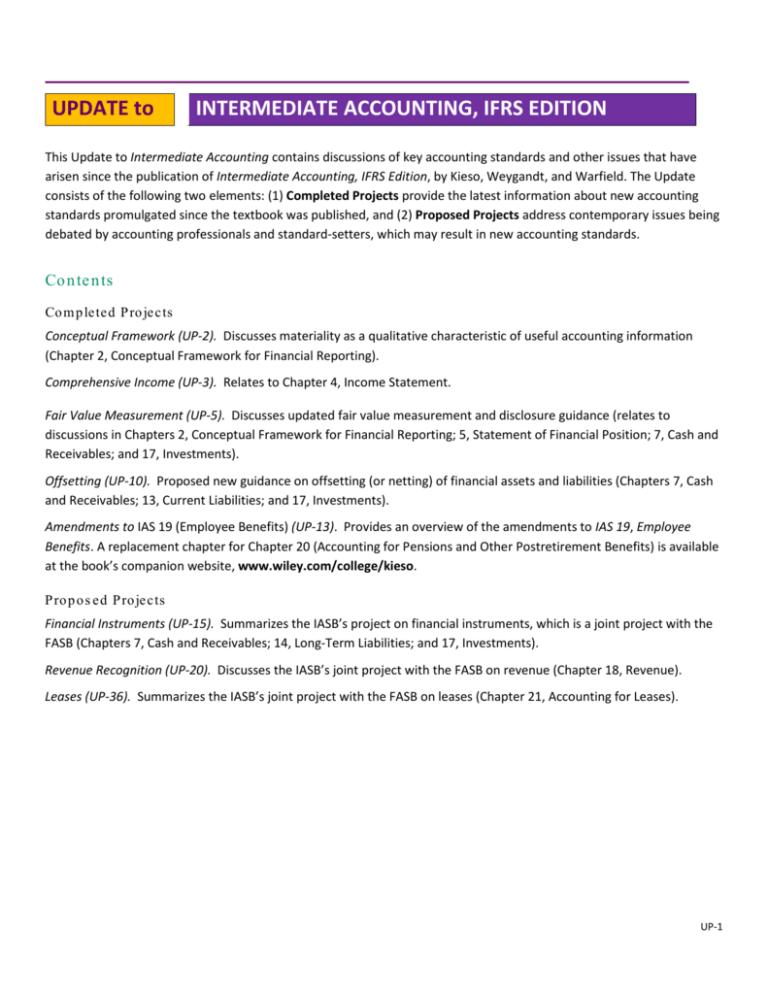 Kieso updated chapter 20 homework solutions help me write social studies thesis