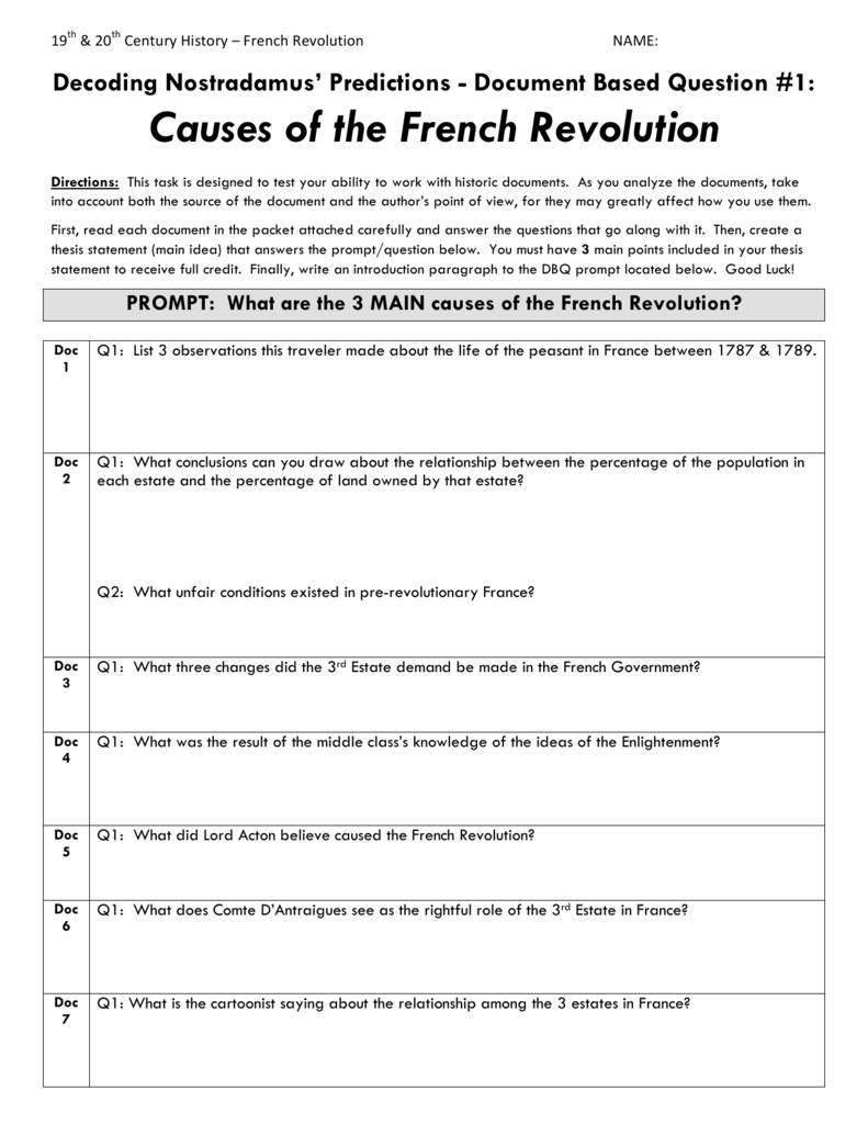 Building outline essay