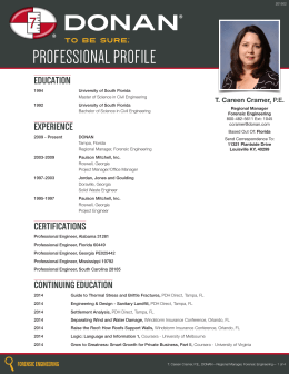 Expert View Profile
